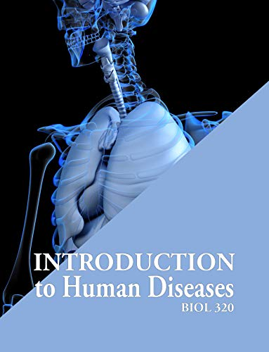 Introduction to Human Diseases (English Edition)