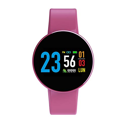 GUOJIAYI Smart Armband Sport Smart Armband Wasserdicht Uhr