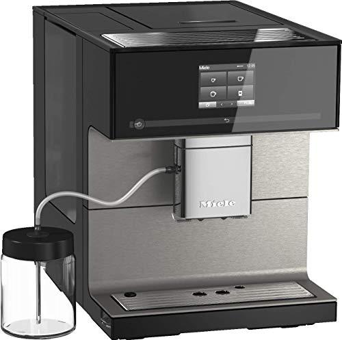 Miele-Kaffeevollautomat-Smartphone-bedienbar-mit-WiFiConnect-Kaffeemaschine-mit-vollautomatischer-Entkalkung