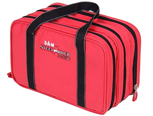 Dam Steelpower Red Water WATER REPELLENT CASE