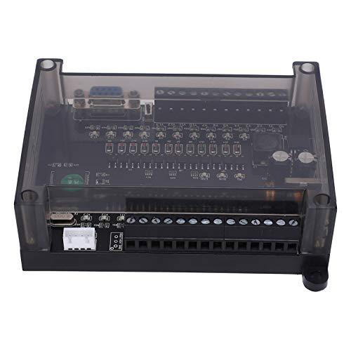 Scheda di controllo PLC Modulo di uscita relè PLC Controllo industriale per materiali da costruzione per imballaggi