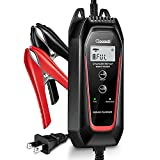 Car Battery Charger Maintainer 5...