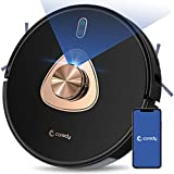 Best Robotic Vacuums - Coredy L900 Robot Vacuum Cleaner, Smart Laser Navigation Review