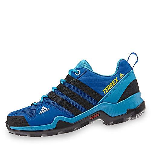 Adidas Terrex Ax2R CP K, Zapatillas de Deporte Unisex Adulto, Multicolor (Multicolor 000), 39 1/3 EU