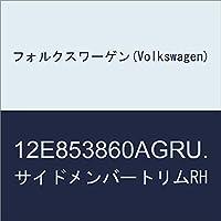 フォルクスワーゲン(Volkswagen) サイドメンバートリムRH 12E853860AGRU.