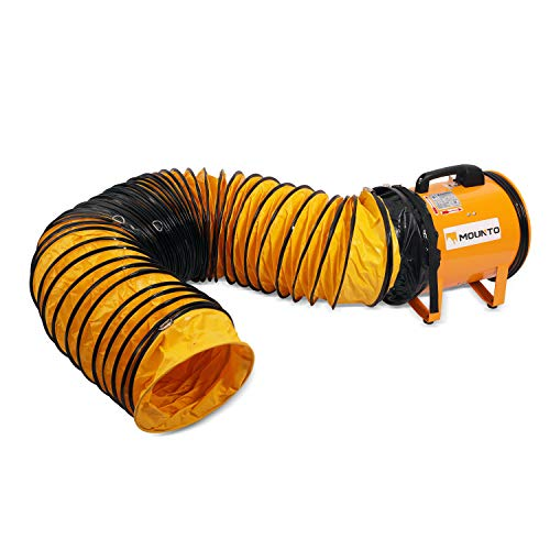 12 inch exhaust hose - 9