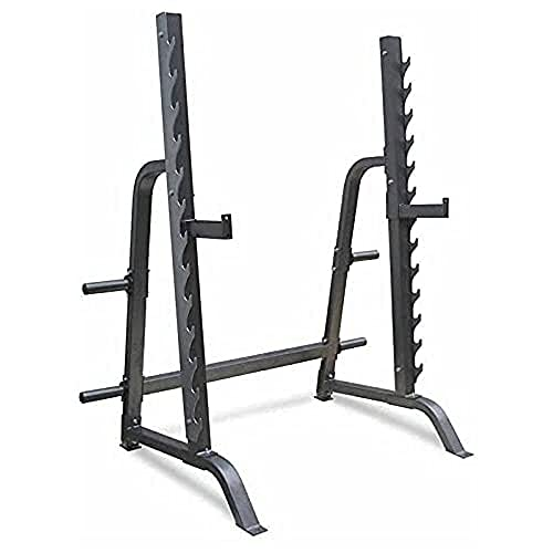 Titanium Strength Multi Press Squat Rack ⭐