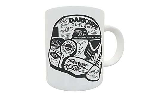 Caneca Storm Trooper fanfic