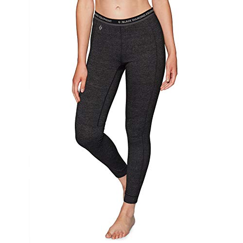 Black Diamond Solution 150 Merino Womens Base Layer Leggings