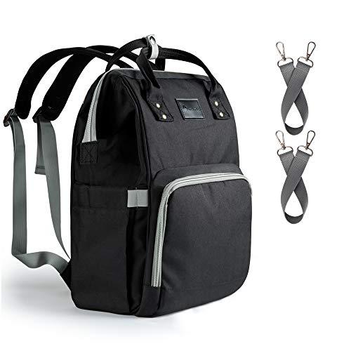 Diaper Bag Backpack Nappy Bag Upsimples...