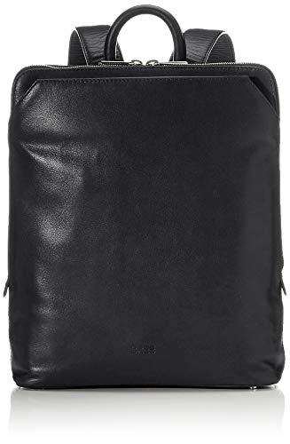 BREE Damen Chicago 8 Business Tasche, Schwarz (Black), 11x35.5x29 cm