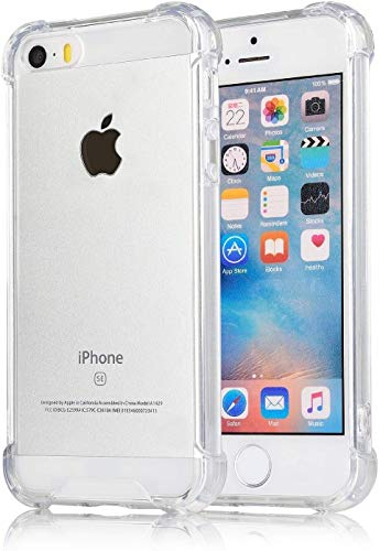 DIFAL CASE Back Cover for Apple iphone 4s (Silicone|TRANSPARENT)