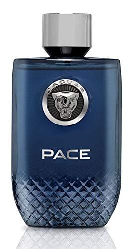 Jaguar Pace EdT Natural Spray, 1er Pack (1 x 60 ml)