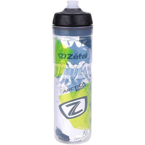Zefal Unisex– Erwachsene Arctica Pro 75 Trinkflasche, grün, 750ml