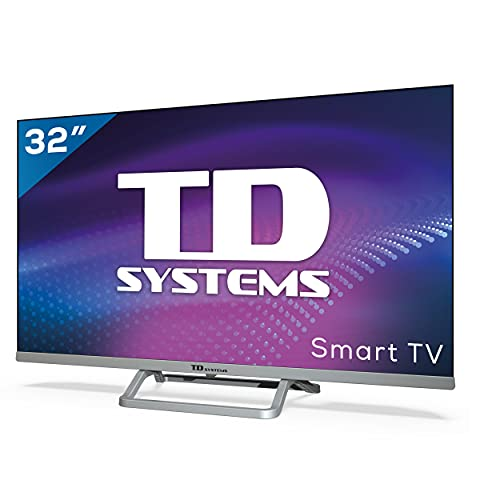 TD Systems K32DLX11HS