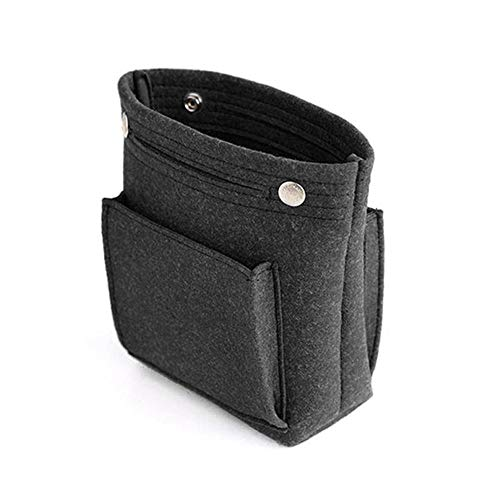 Felt Bag In Bag Handbag Organiser