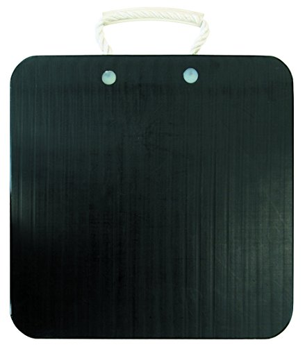 Buyers Products OP18X18P Polyethylene Outrigger Pad