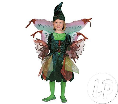 Disfraz Funny Elfa Infantil T. 128