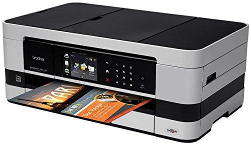 Brother MFC-J4510DW Stampante Multifunzione