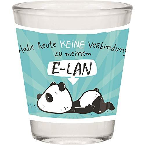 HOPE&GLORIA 45667 Schnapsglas »Elan«