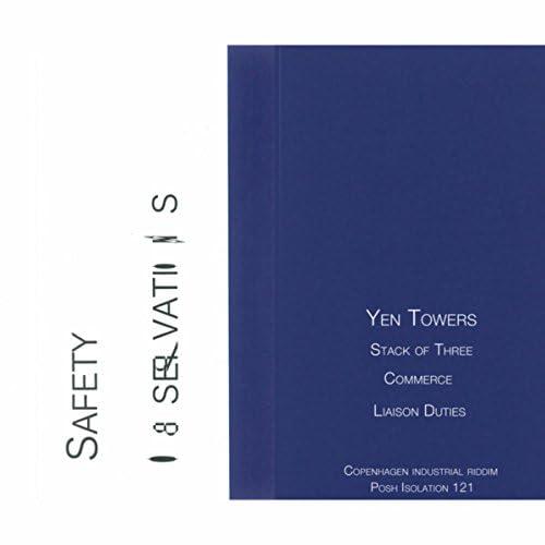Yen Towers