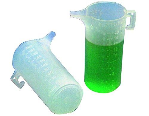 Bootskiste Ölmessbecher/Ölmesszylinder 200 ml