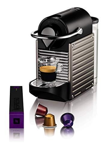 KRUPS - YY4127FD - Machine expresso Nespresso - PIXIE...