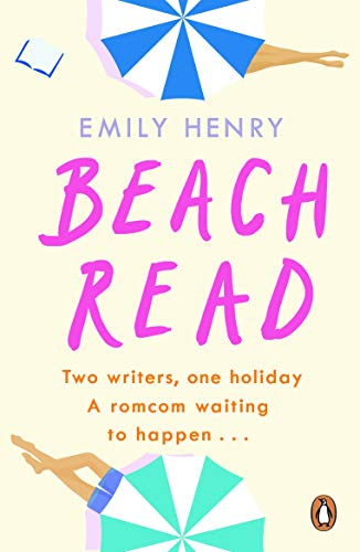 Beach Read: the ONLY laugh-out-loud love story you'll want to read on holiday (English Edition)