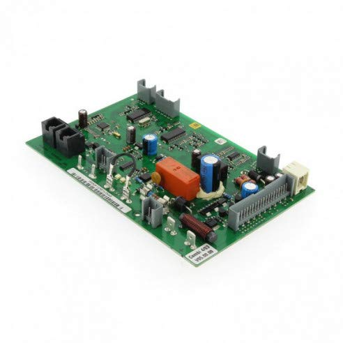 Elektronik für Truma Combi 4 (E) ab 03/07