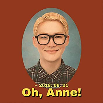 Oh, Anne! (Prod. Creed)