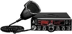 BEARCAT880CHR Uniden Bearcat CB Radio with 7-Color Display Backlighting Chrome