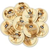 ONE Vanish Hyperthin with Brass Lunamax Pocket Case, Premium Lubricated Latex Condoms-24 Count