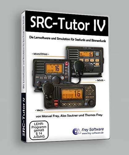 Frey Software SRC Bild