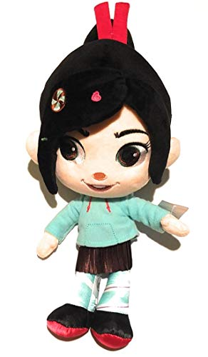 Disney Collection Vanellope Plush 11 Inches