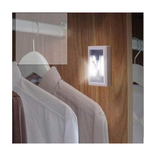 D-Mail Luce LED COB per Armadio