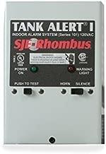 SJE Rhombus 1005419 Tank Alert I- 101-02X, 230 VAC No Float