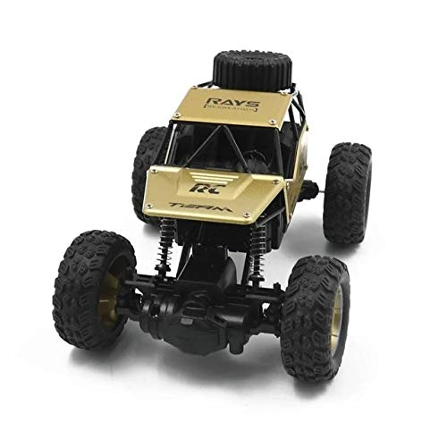Gather together 20cm Alloy 2 1:12 4wd Rc Car Update Version 2.4g Radio Remote Control Car Car Toy Car 2020 High Speed Truck Off-Road Truck Children's Toys