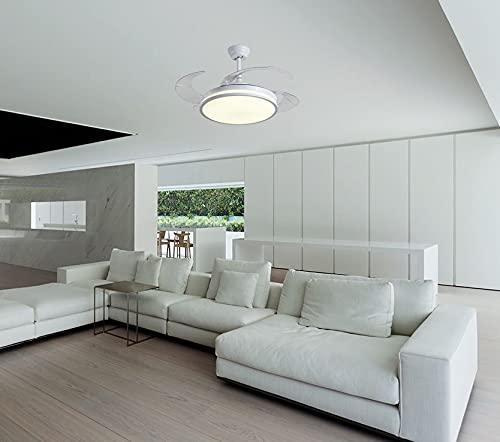 BEL AIR HOME Ventiladores de techo