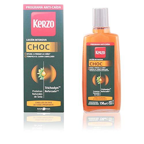 Kerzo Loción Intensiva Choc Tratamiento Anti-Caída 150 ml 150 g