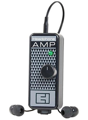 Electro-Harmonix Headphone Amp Portable Practice Amp