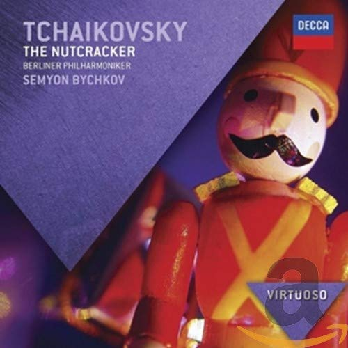 Tschaikowski: Der Nussknacker