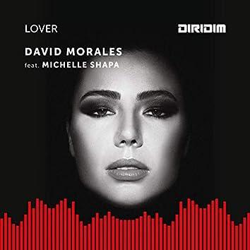 Lover (feat. Michelle Shapa)