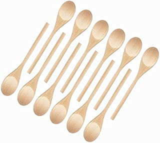 Best unfinished wooden spoons Reviews