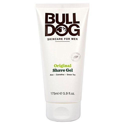 Bulldog Original-Rasiergel 175ml