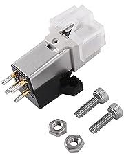 Haudang 動的磁気カートリッジ針スタイラスAT-3600L オーディオテクニカレコードプレーヤー用