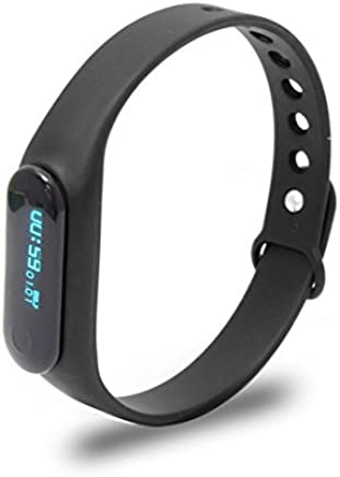 Amazon.com: pulseras - Smartwatches / Wearable Technology: Electronics