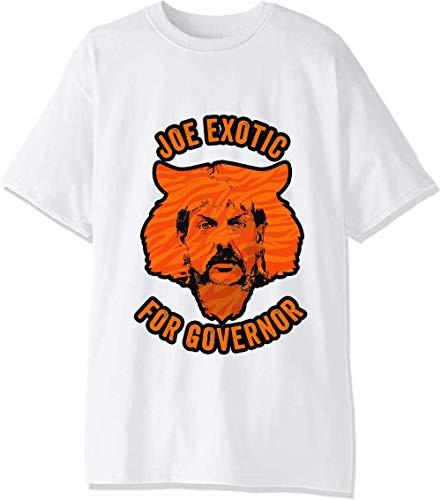 Camiseta Park Owner for Governor para hombre.