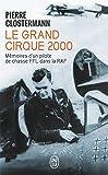 Le Grand Cirque 2000