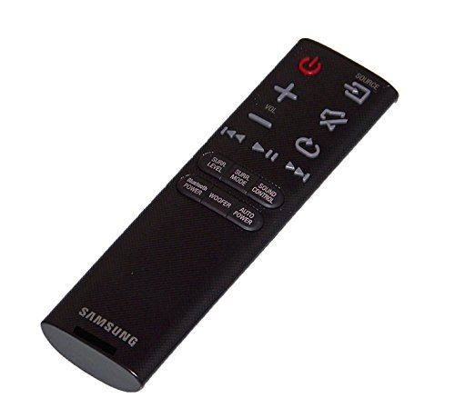 OEM Samsung Fernbedienung ursprünglich versandt mit: HWJ370, HW-J370, HWJ370/ZA, HW-J370/ZA, HWJ470, HW-J470