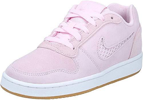 Nike Damen WMNS Ebernon Low Prem Cross-Trainer, Rosa (Pink Foam/Pink Foam/Black 600), 38 EU